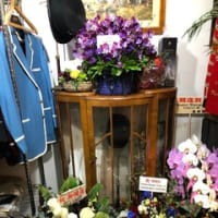 Sloane Ranger Tokyo 祝 開店!