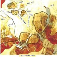 2:バラの野生種:オールドローズの系譜