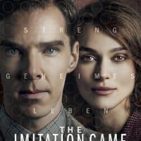 【映画】イミテーション・ゲーム/エニグマと天才数学者の秘密(鑑賞記録棚卸213)…描きたいものが多くキーラ・ナイトレイが綺麗