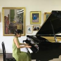 第13回・癒しのピアノコンサート(心に響く ピアノ物語り) No.273
