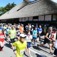 第45回関川マラソン 大会記録一覧(12km)