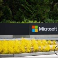 """【nhk news web】  1月19日10:39分、""""""""米マイクロソフト、2030年までに排出量マイナスの「カーボンネガティブ」へ"""""""""""