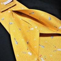 ネクタイの縫製方法