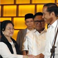 インドネシア  イスラム主義的な新刑法、汚職捜査機関「骨抜き」で問われるジョコ大統領の指導力