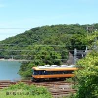 近鉄 池の浦~鳥羽(2021.7.23) 12239F 臨時特急 賢島行き