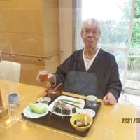土用丑の日と寿司会席