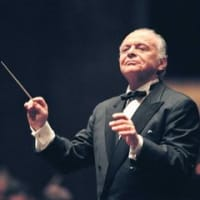マゼール指揮ニューヨーク・フィルハーモニック演奏会を聴く