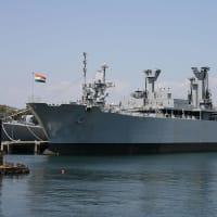 インド海軍