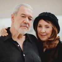 85年  アイアート・モレイラ & フローラ・プリム  @Jazz Summit Hollabrunn