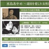 9月18日(金)の蒲田映画祭 リハーサル