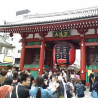 浅草寺 ほおづき市