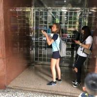 マカオ・香港紀行(2019年6月)(6)