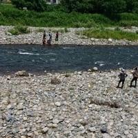魚野川遠征