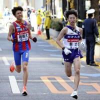 箱根駅伝2021 最終10区で大逆転!駒澤大学が13年ぶりの総合優勝!