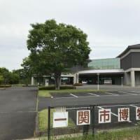 厳美渓と道の駅厳美渓と一関博物館