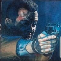 「GUN-DEC (ガン・デック)」 レビュー (ファミコン)