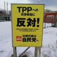 TPPをめぐる自民党内の動き