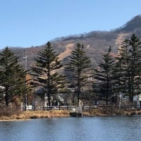 11月22日 初冬の軽井沢 後半