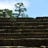 7664 石の階段