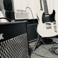 レコーディング中。