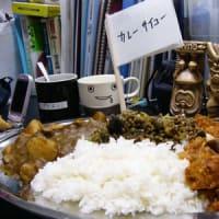 2006年02月13日 晩ごはん(ラストカレー)
