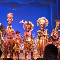 ニューヨークの旅(2)・・・息子と二人旅(3つのミュージカル)