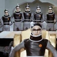 怪獣大戦争(1965) ゴジラ キング・オブ・モンスターズのための怪獣予習