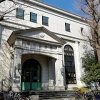 深川図書館に初訪問