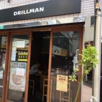 DRILLMANのABRASSO