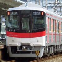 山電6012F