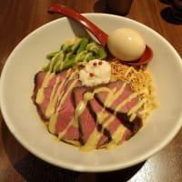 麺屋 翔 品川店(東京都港区高輪)