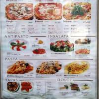 Napoli uno 静岡市の中心で気軽にピザが食べられるお店