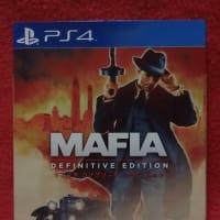 今年最後のゲームになるかも ~ リメイク版 初代『マフィア』と『ワンピース 海賊無双4』 ~