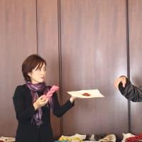 染色史家 吉岡幸雄先生