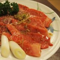 金曜日の焼肉 - 浅草/大成苑 -