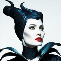 「マレフィセント」Maleficent (2014 ディズニー)