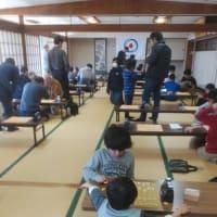 第42期西日本久留米王位戦長崎県大会の結果