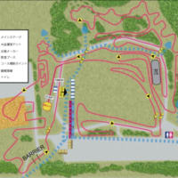 あす 11月1日 ZOZOマリン隣 マウンテンバイクコースで シクロクロス  開催