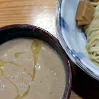 麺屋 さん田@京都市 「つけ麺 並」