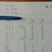 8月30日(木)検査日 青年医師と語る