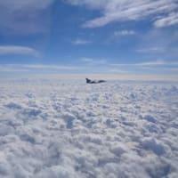 ☆空自と米空軍の共同訓練からルーマニア空軍のロシア機へのスクランブルシーンまで