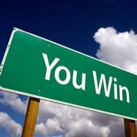 #737: あなたの勝ちよ(負けたわね)