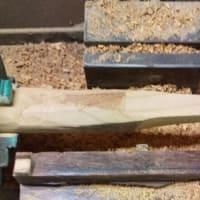 木の用途、、木軸