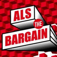 2021夏、アルス・ザ・バーゲンは明日25日から。
