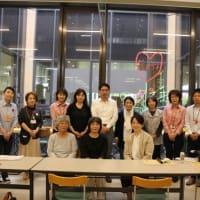 高石市内の子ども食堂団体さんとの懇親会開催!