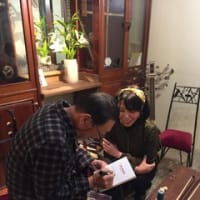 ブログのご紹介   ☆ 木村ハルヨさんが『二胡の救急箱』をご紹介くださいました!