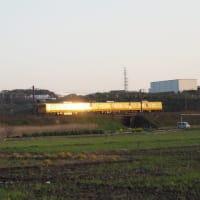 2020年4月2日,山陽線 115系