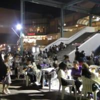 『コルトン盆おどり&縁日パラダイス2019』が8月17・18日に開催されました@ニッケコルトンプラザ広場