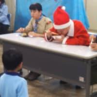 上尾4団 クリスマス会