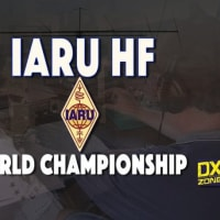 IARU HF Championship 2019